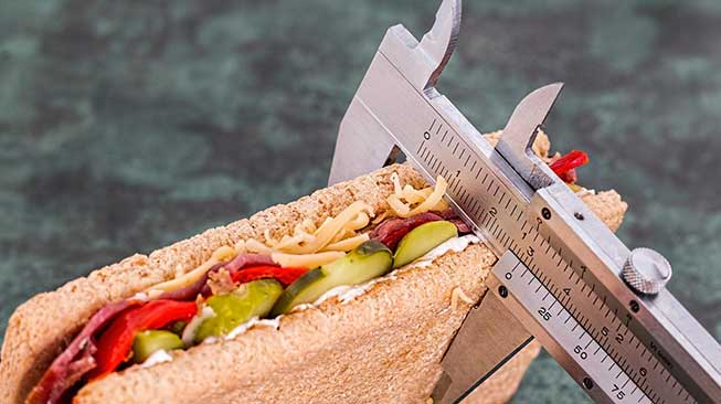 Batasi Makanan Tertentu