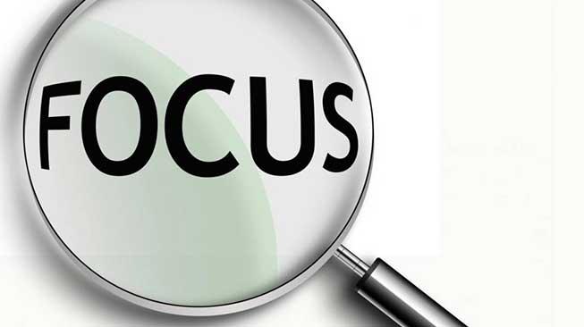 Fokus Pada Satu Hal di Satu Waktu