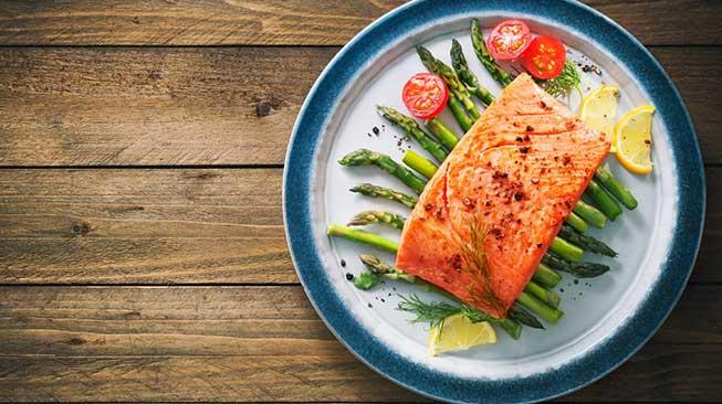 Konsumsi Makanan Yang Baik Untuk Kesehatan Jantung