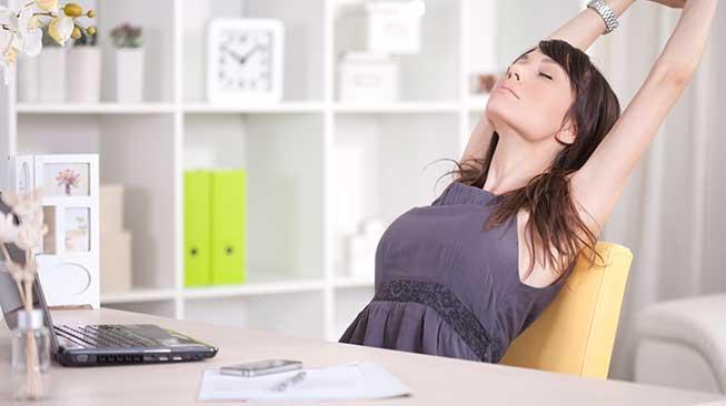Redakan Stress